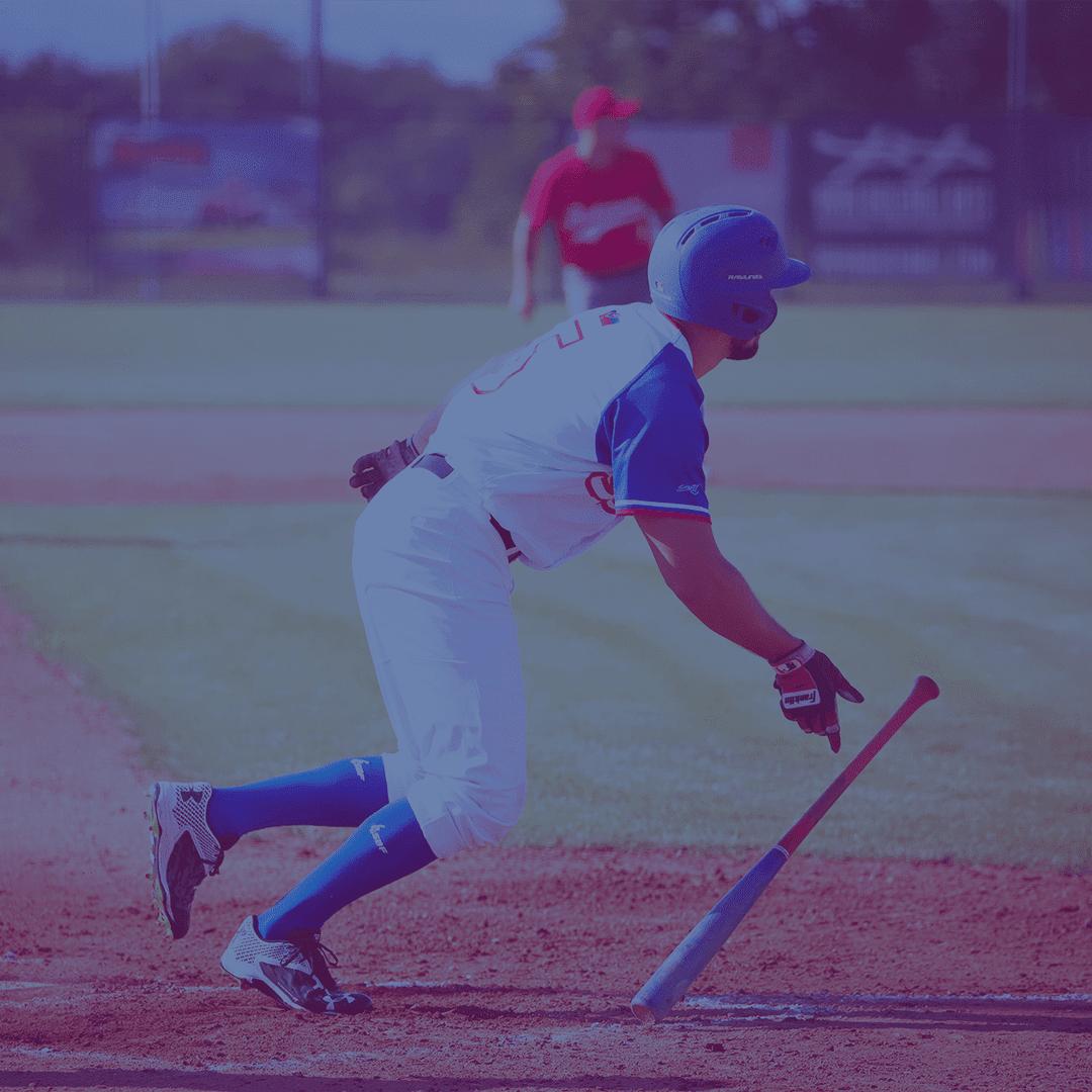 Baseball Muži